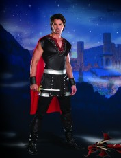 Mens Gladiator Costume - Greek Warrior
