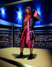 Mens Boxer Outfit - Champs Like Us