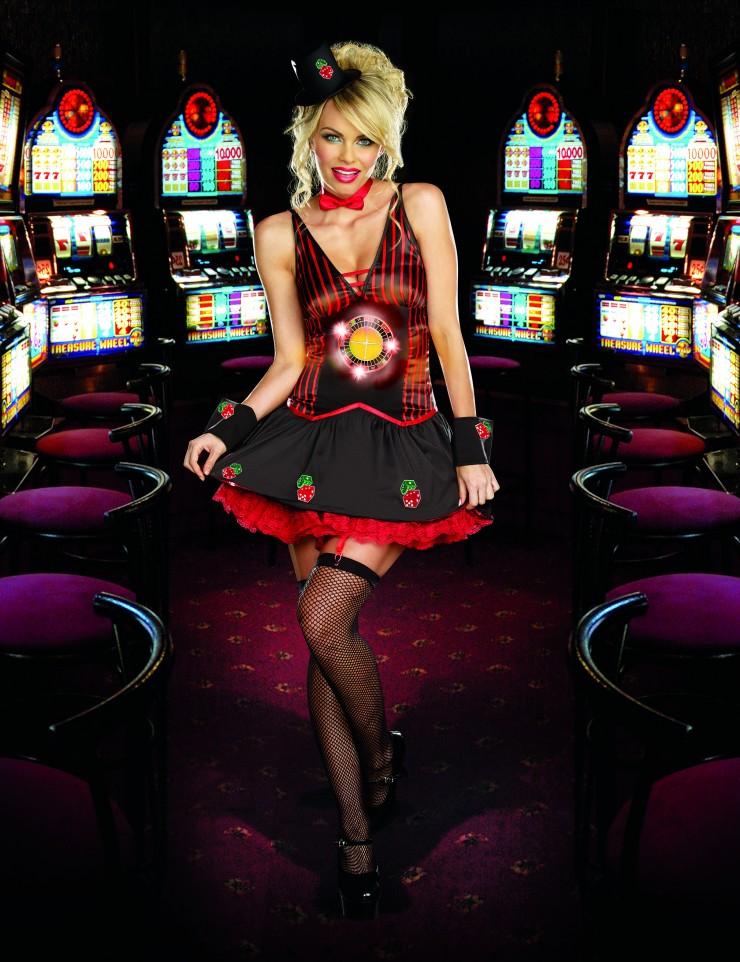 Casino waitress costume best roulette online casinos